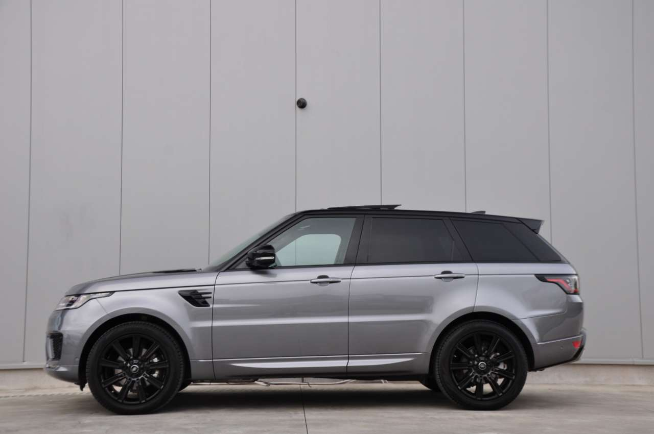 GDC Auto Land Rover  Range Rover Sport HSE Dynamic / 306 PK/ FULL OPTION!