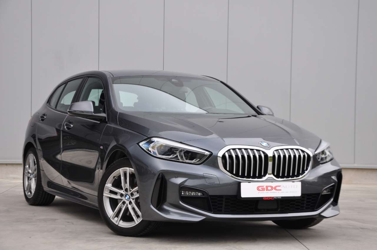 GDC Auto BMW 118 M Pack | NEW MODEL