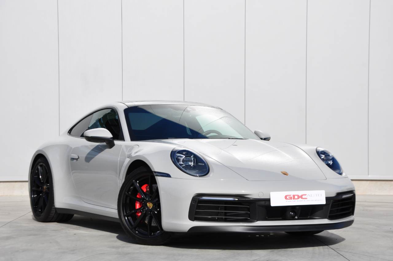 GDC Auto Porsche 911 992 | 4S | FULL OPTION |