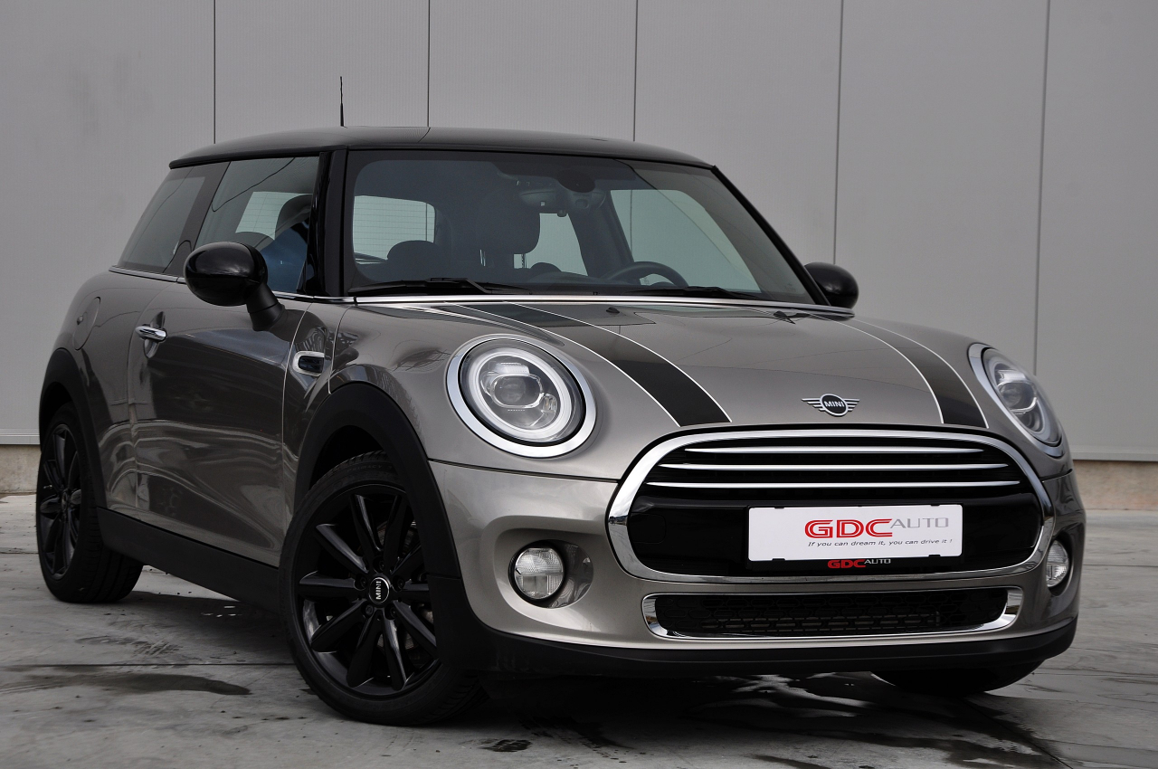 GDC Auto MINI Cooper NAVI / OPEN DAK / FULL OPTION !