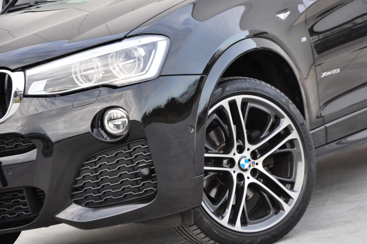 GDC Auto BMW X4 2.0iA xDrive | full option |