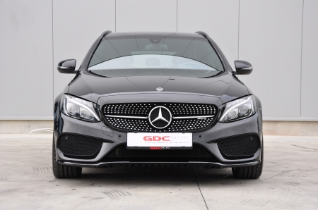 GDC Auto Mercedes-Benz C 43 AMG CLASSE BREAK 4-Matic