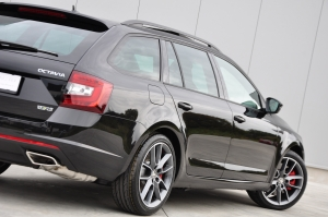 GDC Auto Skoda Octavia 2.0 TFSI RS245 DSG |PANORAMISCH DAK | FULL OPTION