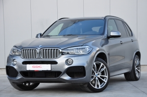 GDC Auto BMW X5  xDrive40e Plug-In Hybrid | Full Option |