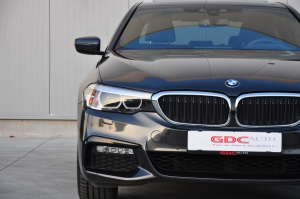 GDC Auto BMW 530 Hybride | M-Pakket | Open Dak |Leder| full option