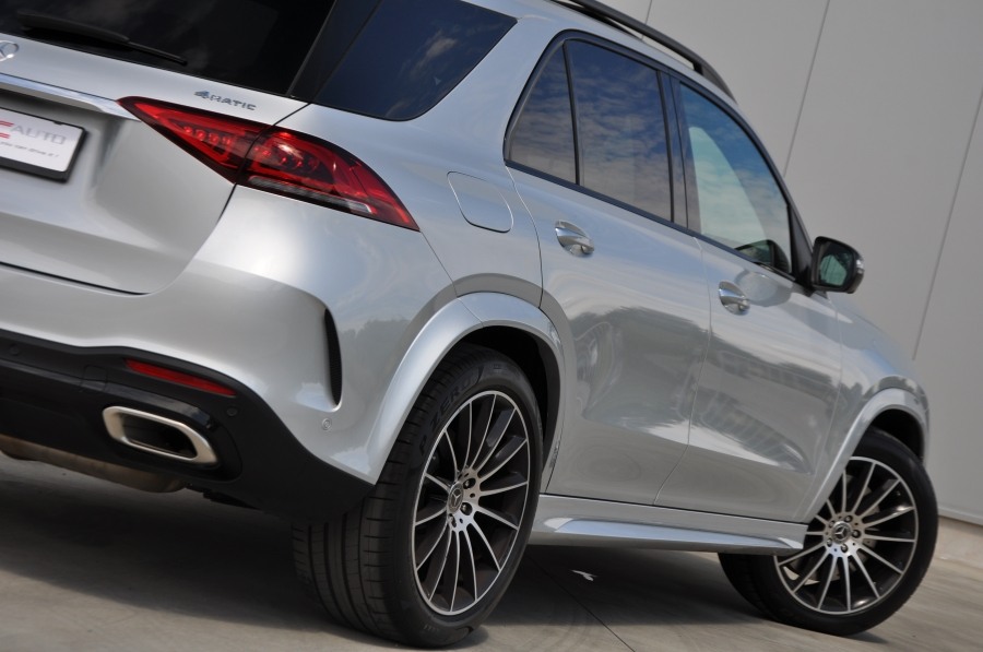 GDC Auto Mercedes-Benz GLE 450 4-Matic | AMG-PACK | FULL OPTION!