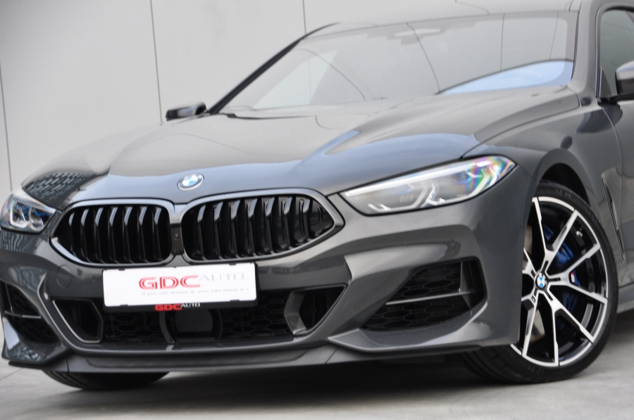 GDC Auto BMW M850 Grand Coupe - X-Drive