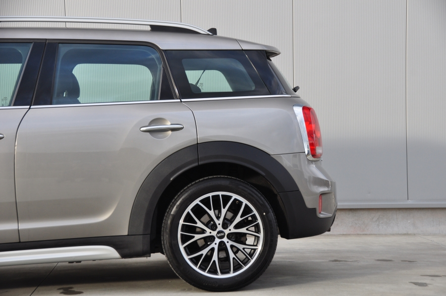 GDC Auto MINI One D Countryman NAVI /
