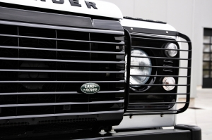 GDC Auto Land Rover  Defender 2.2 Turbo - D Eastnor - LICHTE VRACHT- BELGIAN CAR