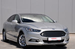 GDC Auto Ford Mondeo 2.0 TDCi Titanium - FULL OPTION !!!