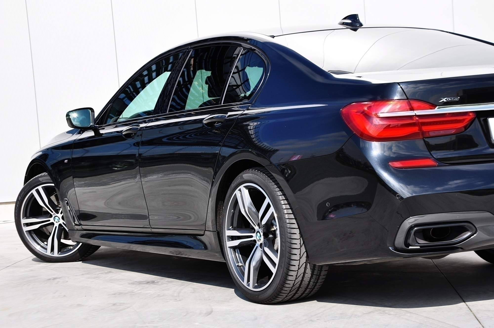 GDC Auto BMW 730 Xdrive - M-PACK - Full Option